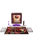 The Game Of Chocolate Decadence Couples Edible Game