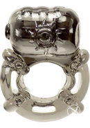 Rock Rings Rock Hero Waterproof Black