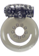 Rock Rings Support Act Waterproof Black