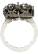 Rock Rings Hero Waterproof Black