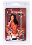 Cleopatra Collection Non Piercing Body Jewelry Clitoral...