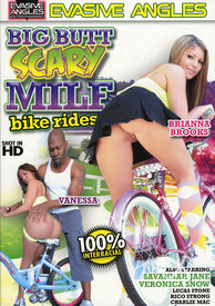 Big Butt Scary Milf Bikes Rides