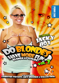 Do Blondes Have More Fun 02