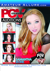 Amateur Pov Auditions 07