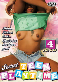 4hr Secret Teen Playtime