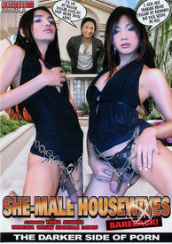 Shemale Housewives