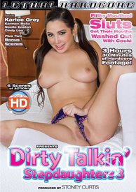 Dirty Talking Stepdaughters 03