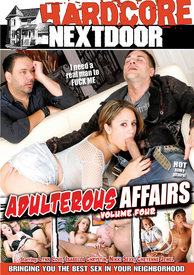 Adulterous Affairs 04