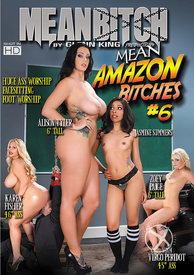 Mean Amazon Bitches 06
