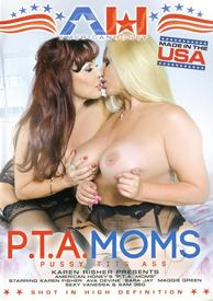 Pta Moms Pussy Tits Ass