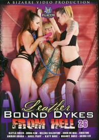Leather Bound Dykes From Hell 26