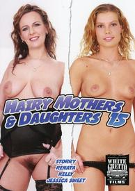Hairy Mothers And Daughters 15