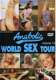 World Sex Tour 13