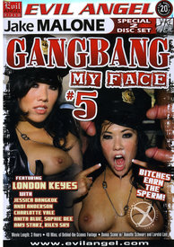 Gang Bang My Face 05 {dd}