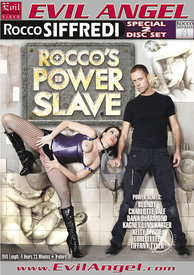 Roccos Power Slave {dd}