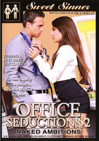 Office Seductions 02
