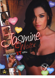 Jasmine Waltz The Hollywood It Girl
