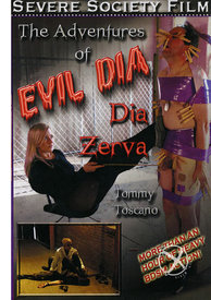 Adventures Of Evil Dia (disc)