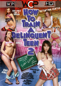 How To Train A Deliquent Teen 02