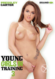 Young Girls In Training 03