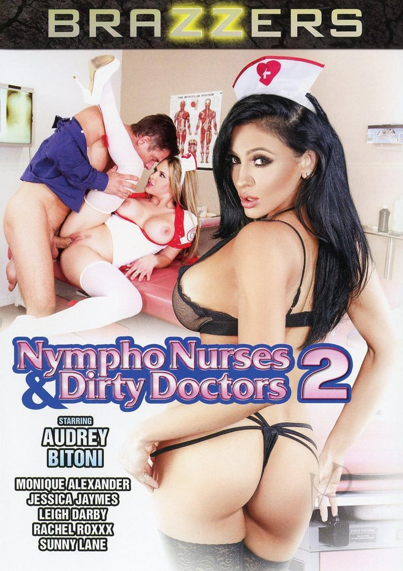 Nympho Nurses And Dirty Doctors 02