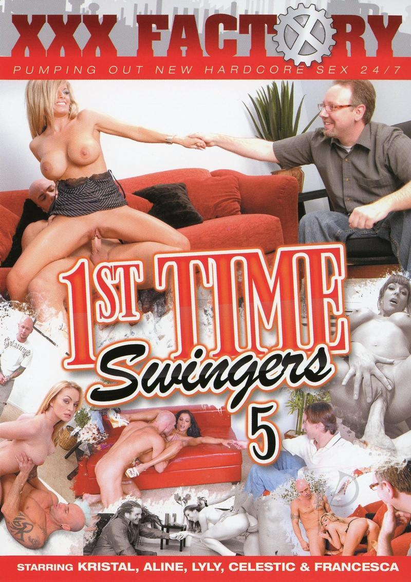 First Time Swingers 05
