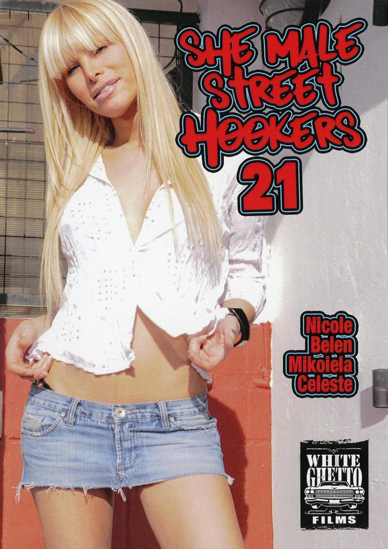 She Male Street Hookers 21